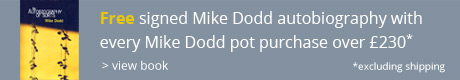 Mike Dodd - An Autobiography of Sorts