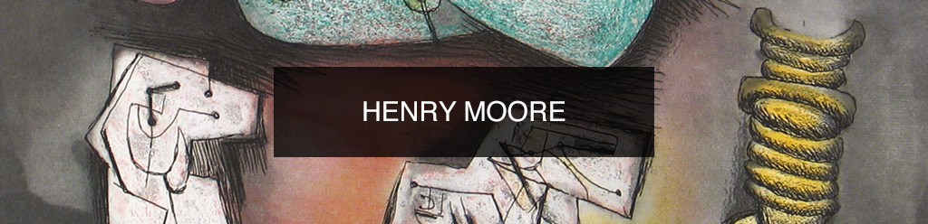 Featured Henry Moore