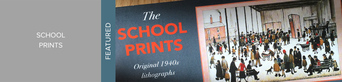 Home Featured School Prints