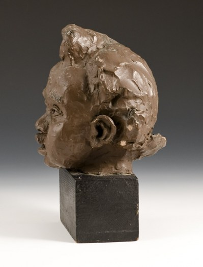 epstein-jacob-child_s_head_maquette-6-_5_