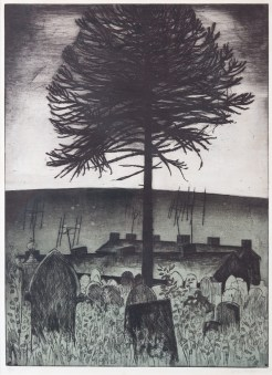 george-chapman-graveyard-and-monkey-tree