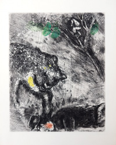 marc-chagall-the-bear-and-the-two-companions-fontaine
