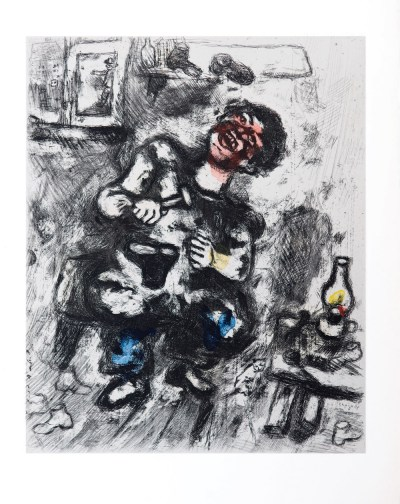 marc-chagall-the-cobbler-and-the-financier-fontaine