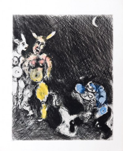 marc-chagall-the-satyr-and-the-traveller-fontaine