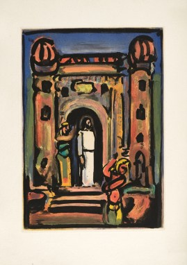 rouault-passion-frontispice