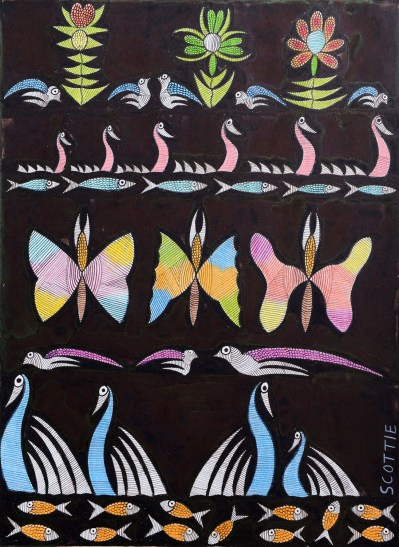 scottie-wilson-flowers-birds-butterflies-and-fish