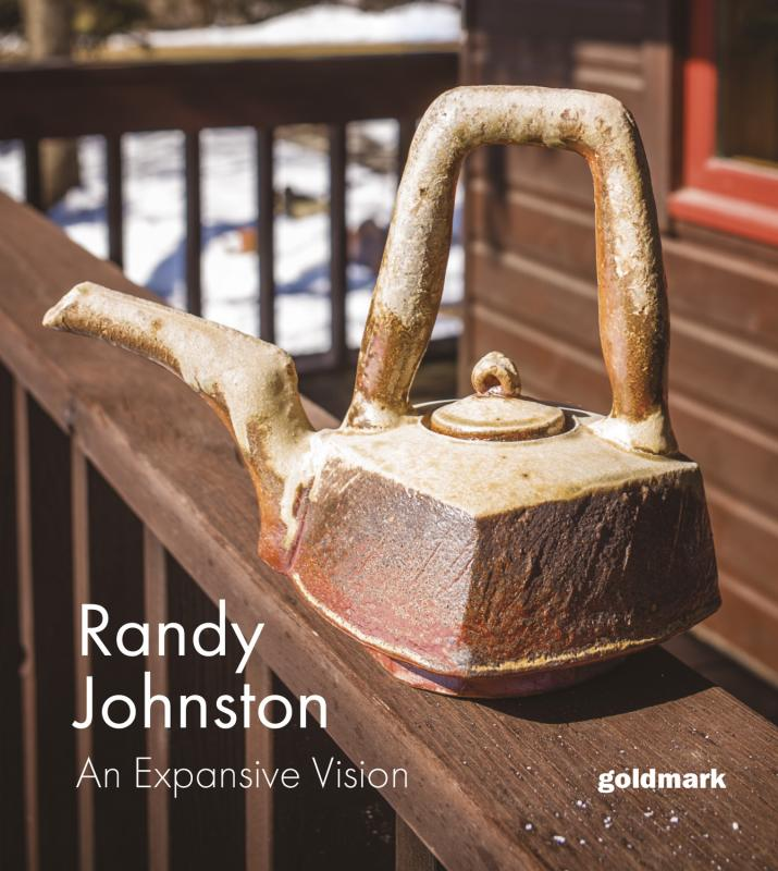 Randy Johnston - An Expansive Vision Randy Johnston DVD An Expressive Vision