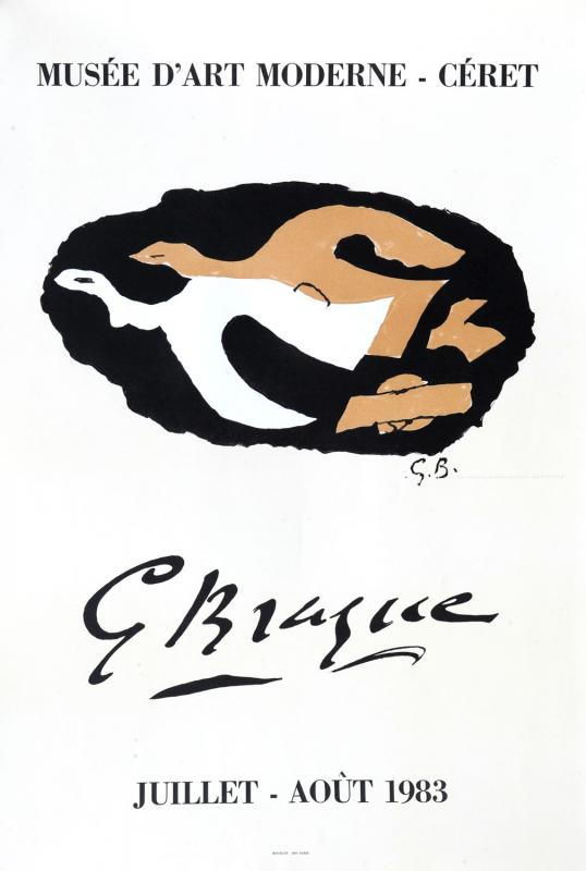 G. Braque, Céret 1983 braque-georges-G--Braque-Ceret-1983.jpg