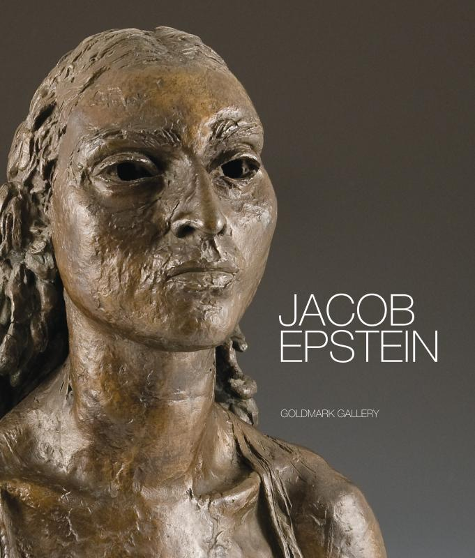 Jacob Epstein - Sculpture, Drawings and Paintings epstein-catalogue-cover.jpg