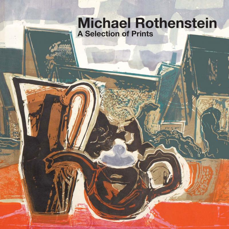 Michael Rothenstein - A selection of prints rothenstein-2009-catalogue-cover.jpg